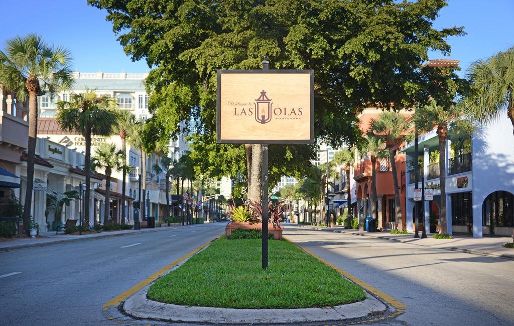 Restaurants On Fort Lauderdale Beach Boulevard